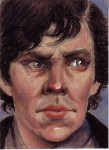 Benedict Cumberatch - BBC Sherlock