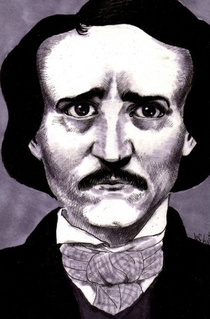 portrait-illustration-edgar-allan-poe