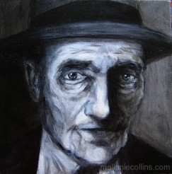 William-Burroughs-american-author