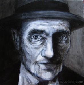 William-Burroughs-american-author